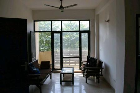 3 BHK Builder Floor for Sale in Aditya White Cottage, NH 24