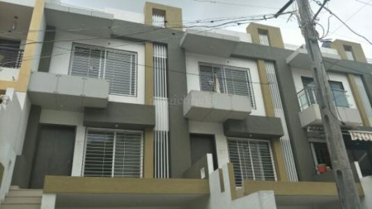 Buy 4 BHK Residential House in Kalavad Road, Rajkot - 2450