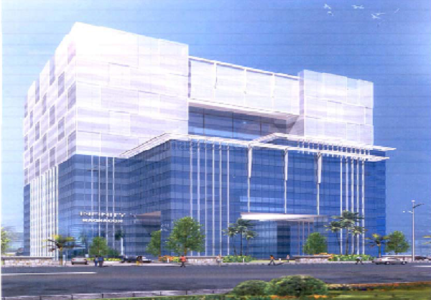Buy Commercial Office Space in Salt Lake City Sector 5