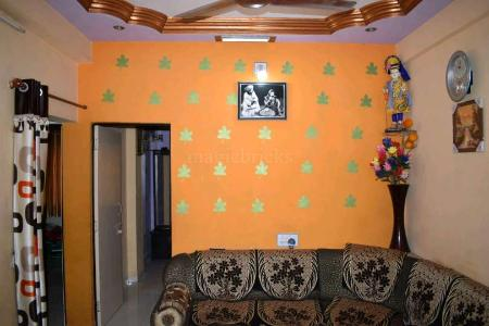 Buy 2 BHK Flat/Apartment in Ghodasar, Ahmedabad - 750 Sq-ft