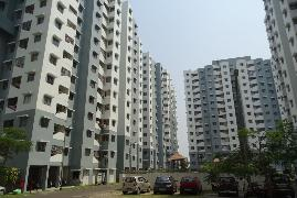 2 BHK Flats for Rent in Sodepur, Kolkata, Double Bedroom Apartments