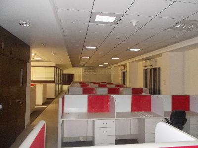 Rent Commercial Office Space in Sector 2 Block B,Noida