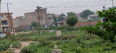 Residential Plots For Sale in Agra - Buy Residential Land in