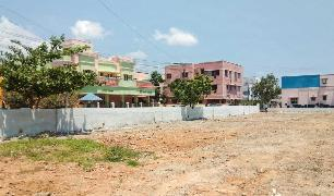 Plots For Sale in Chandrasekhar Avenue | Land & Sites for