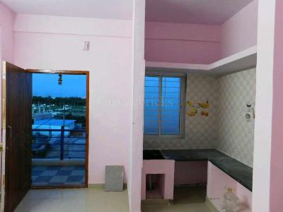 Owner 500 Sq Ft 1 Bhk East Facing Property Residential House For Rent In Naganathapura