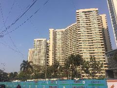 3 BHK Flats for Rent in JVLR-Jogeshwari Vikhroli Link Road