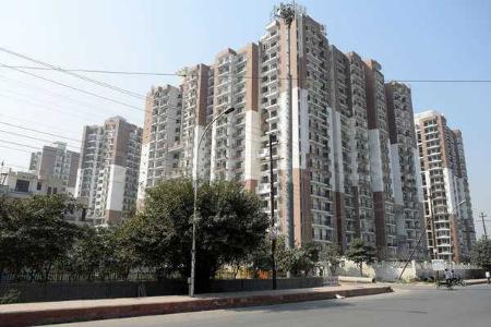 Buy 3 Bhk Flat Apartment In Gardenia Glory Sector 46 Block A
