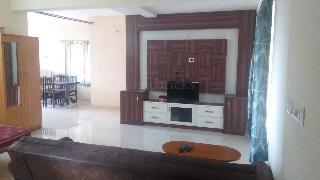 3 BHK Flats in Peelamedu, Coimbatore - 3 BHK Flats