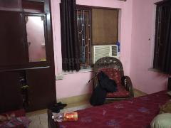 PG & Paying Guest near Techno India University in Kolkata