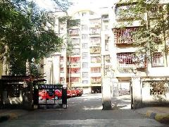 1 BHK Flats for Rent in Seawoods, Navi Mumbai - Single