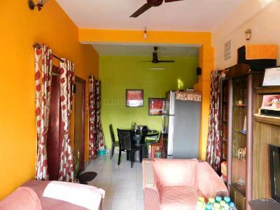Buy 2 Bhk Flatapartment In Jodhpur Park Kolkata 900 Sq Ft