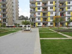 2bhk Multiy Apartment For Rent In Adarsh Palm Retreat At Sarur Road Image