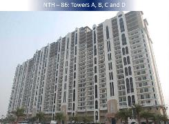 DLF New Town Heights 2 Resale Price, Flats & Properties for sale in