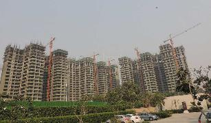 6049443f458 4 BHK Apartment for Sale in The Amaryllis, New Rohtak Road, Karol Bagh
