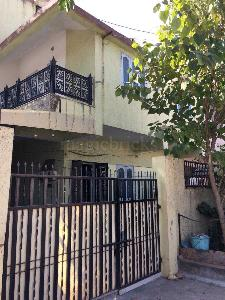 Owner 3 BHK 1100 Sq-ft Residential House for Sale in