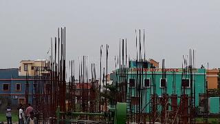 3 BHK Flats in Hans Pal, Bhubaneswar - 3 BHK Flats