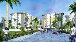 232 Flats for Sale in Alkapur Township Hyderabad   MagicBricks