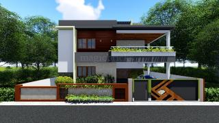 House For Sale in Erode, Independent Houses for Sale in Erode
