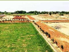 Residential Plots For Sale in Yamuna Expressway Greater Noida - Buy