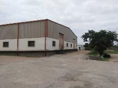 Warehouse Godown For Rent In Hyderabad