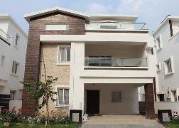 Villas in Nallagandla, Hyderabad | Villa for Sale in Nallagandla