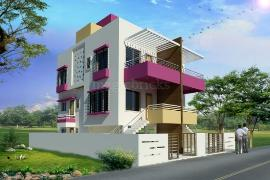 3+ Independent House for Sale in Gangapur road Nashik | Buy Duplex