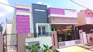 3 BHK Independent Houses in K K Nagar, Trichy | 5 3 BHK