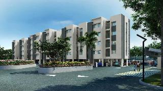77 Low Budget Flats and Apartments for Sale in Sholinganallur Chennai