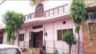 Independent House for Sale in D D  Nagar Gwalior