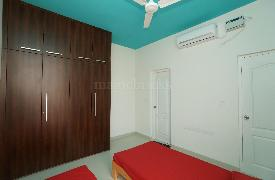 PG in SIPCOT Industrial Park, Chennai - Boys & Girls PG