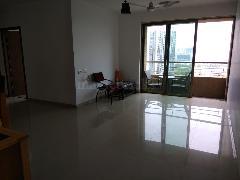 3 BHK Flats in JVLR-Jogeshwari Vikhroli Link Road, Mumbai