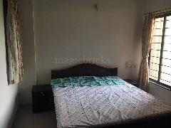3 BHK Flats in Manjalpur, Vadodara - 3 BHK Flats
