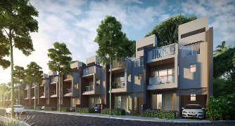 3 BHK Independent Houses in EM Bypass Extension, Kolkata | 3