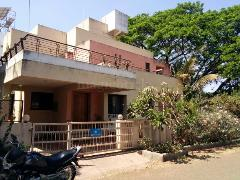 4+ Independent House for Sale in College Road Nashik | Buy Duplex