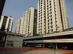1 Bhk Low Budget Flat For In Knad