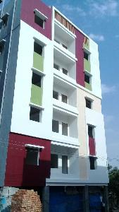 2 BHK Apartment for Sale in Budwel