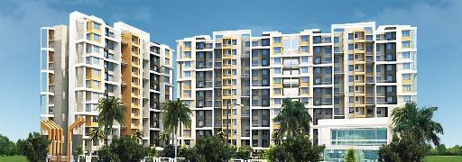 2 BHK Flats for Sale in Manjri Budruk, Pune