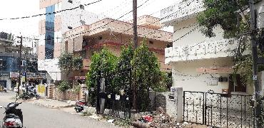 House for Sale in Hasmathpet | Independent House for Sale in