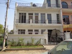 Independent House for Sale in Shivalik City Mohali
