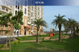 DLF New Town Heights 2 rent | 27 Flats for Rent in DLF New Town