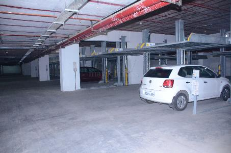Buy Industrial Building in Turbhe,Navi Mumbai - 318 Sq-ft
