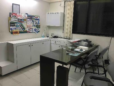 Rent Commercial Office Space In Prabhat Road Pune 850 Sq Ft Income Tax Office