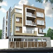 3 BHK Flats in Koramangala Block 5