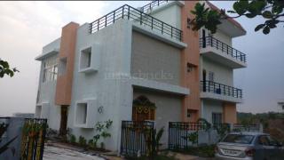 4 BHK Villa For Rent in Hyderabad | MagicBricks
