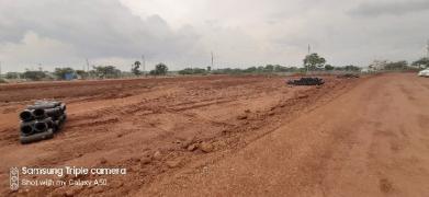 Residential Plots For Sale in Gandi Maisamma Hyderabad - Buy