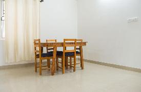 PG in Mahadevapura, Bangalore - Paying Guest with Food in