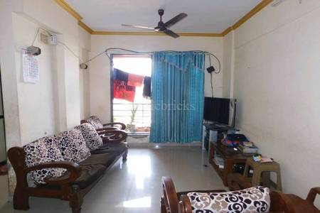 Buy 2 BHK Flat/Apartment in Manthan