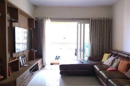 Rent 2 Bhk Flat Apartment In Rustomjee Urbania Balkum Pada Majiwada Thane 1075 Sq Ft