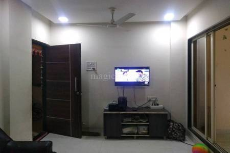 Buy 1 Bhk Flat Apartment In Satya Deep Phase Ii New Panvel Navi Mumbai Posted By Owner