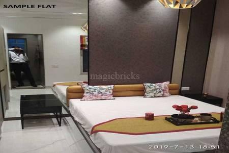 Buy 2 Bhk Flat Apartment In Panama Park Lohgaon Pune 689 Sq Ft